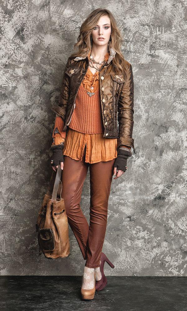 Elisa Cavaletti Herbst Winter 2014/2015 bei MonEri kaufen