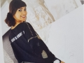 Elisa Cavaletti Shirt  NERO MAXI