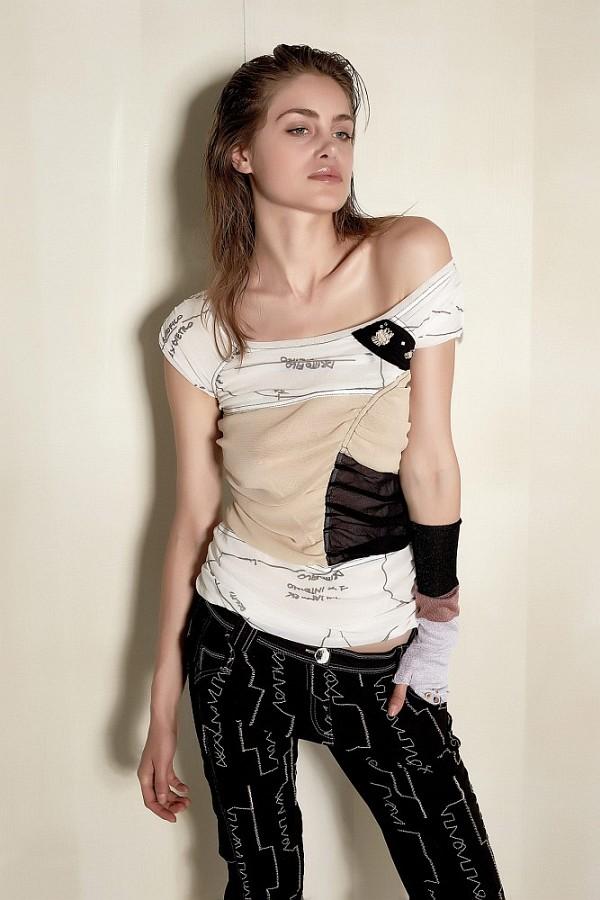 Elisa Cavaletti Look 66