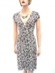 Designerkleid von Diane von Fürstenberg
