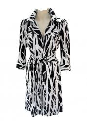 Designer Kleid von DvF Modell Roberto