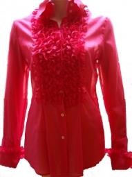 Dolce Gabbana Bluse Designermode Made in Italy