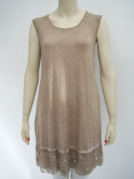 Designer Kleid von Elisa Cavaletti