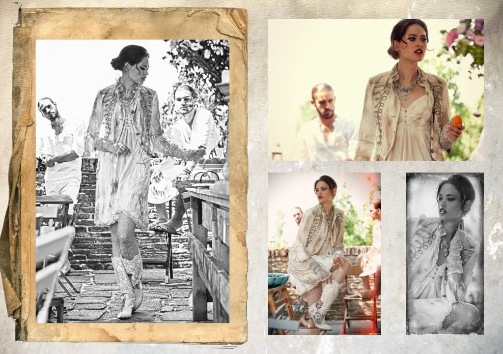 Sommerkollektion 2013 von Elisa Cavaletti bei MonEri kaufen