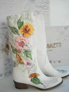 MonEri Stiefel Elisa Cavaletti