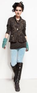 Tolle Mode vom italienischen Designer Label Elisa Cavaletti bei MonEri günstig kaufen
