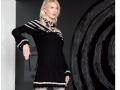 Look 3 Elisa Cavaletti Collection Winter 2017/18