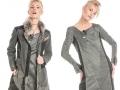 Elisa Cavaletti Kleid Dress OLIO - MAXI - 1